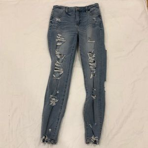 American Eagle Dream Jeans